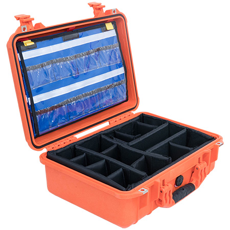 WSS Custom Expedition Medical Kit