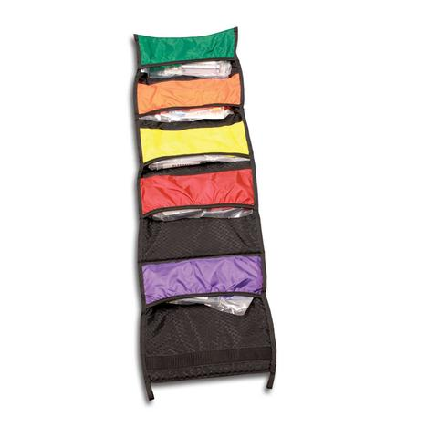 King Airway med kit organizer pouch