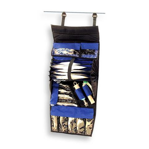 Tube-Pro med kit deluxe intubation organizer pouch
