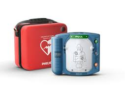 Philips HeartStart OnSite Defibrilator